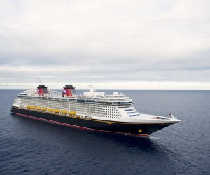 Disney Fantasy at Sea