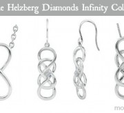 Helzberg Diamonds Infinity Collection Giveaway