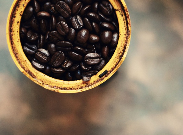 coffee beans photography momspark.net