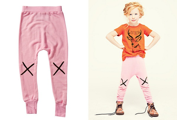Leggings for Kids Children Fashion