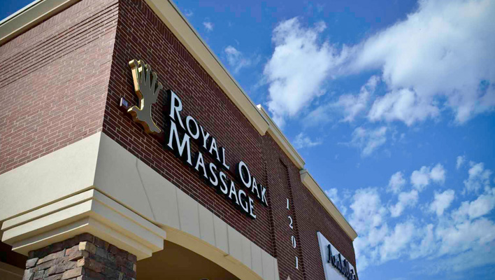 Royal Oak Massage Edmond Oklahoma