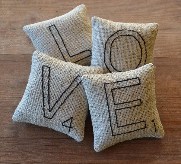 handmade Valentine's Day gifts on etsy