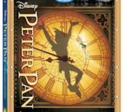 Peter Pan Diamond Edition Blu-ray