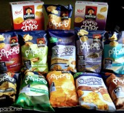 Quaker Popped Products 2