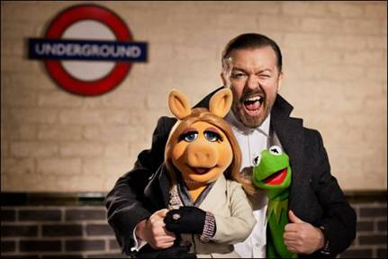 The Muppets Again 2