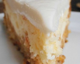 Cheesecake Factory Carrot Cake Cheesecake Copycat Recipe momspark.net