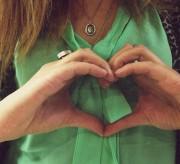 Wordless Wednesday: Will You Be My Valentine? momspark.net