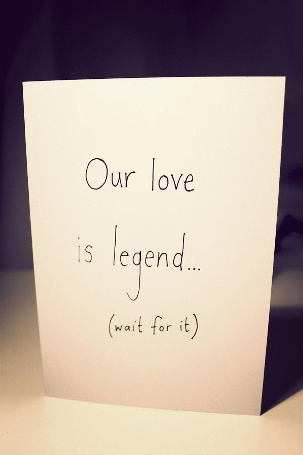 handmade Valentine's Day cards etsy