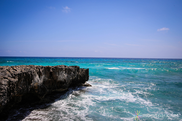 Cozumel, Mexico Coast - Travel momspark.net