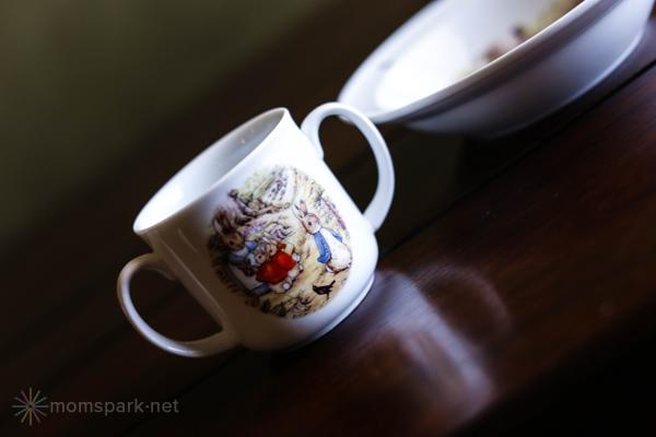 Easter Mug & Bowl