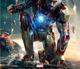 NEW 'Iron Man 3' Clip #IronMan3 #IronMan3Event
