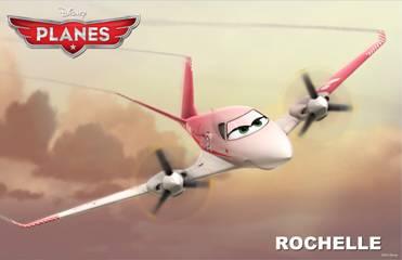 Rochelle Disney's Planes