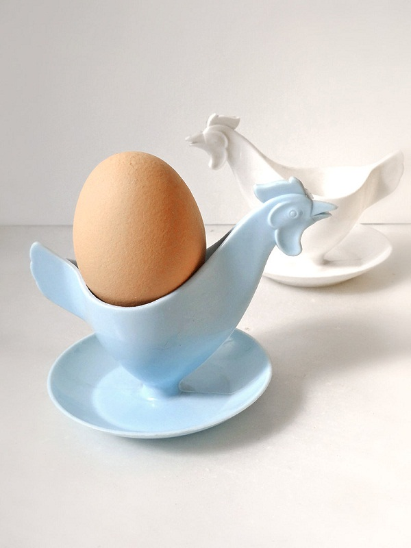 Easter Morning Egg Cups