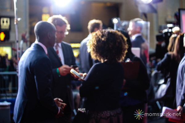 Iron Man 3 Red Carpet Premiere Don Cheadle