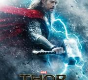 Marvel's Thor Teaser Poster