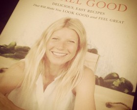 It&#039;s All Good CookBook