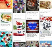 Nestle Pinterest Board