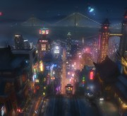BIG HERO 6 concept art