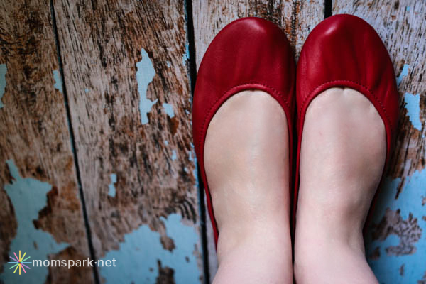 Red Tieks Review