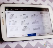 Samsung Galaxy Note 8 Tablet