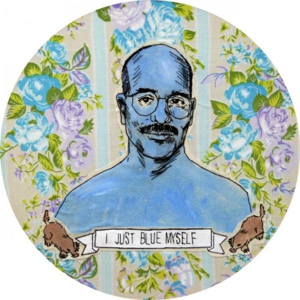 I just blue myself arrested development products