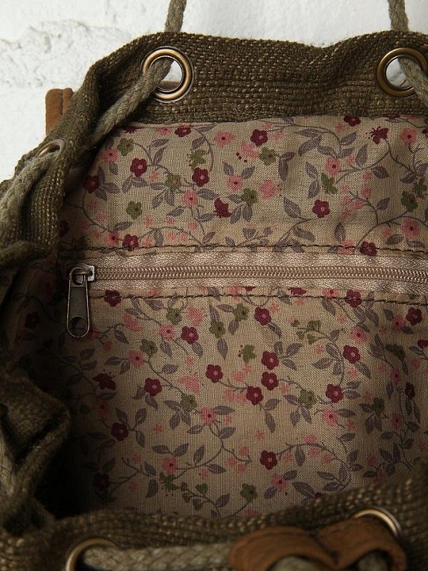 bohemian purse