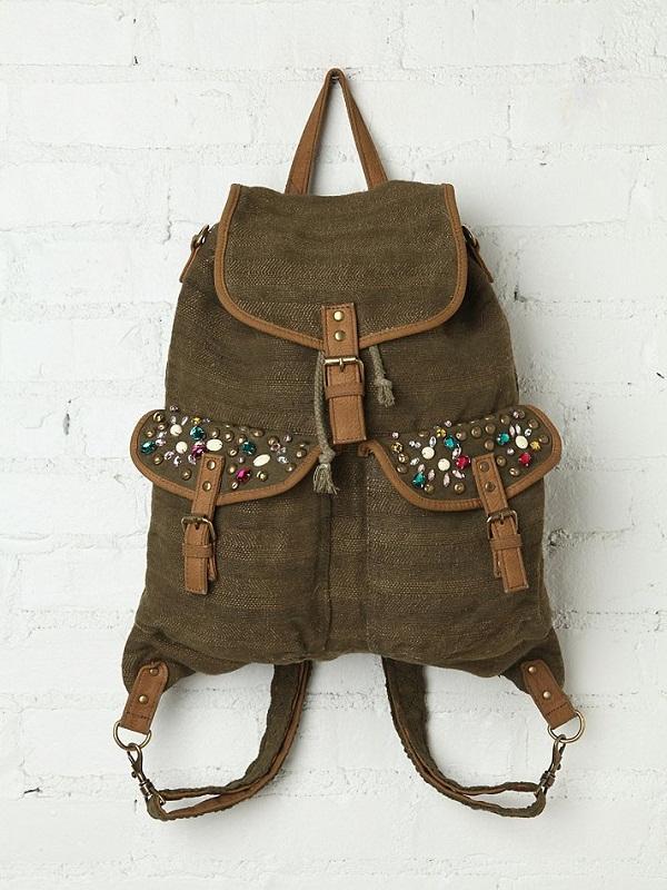 bohemian purse bag