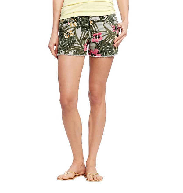 Summer Shorts Fashion