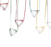 Whimsical Geometric Jewelry By Zdrop Etsy
