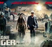 The Lone Ranger Featurette
