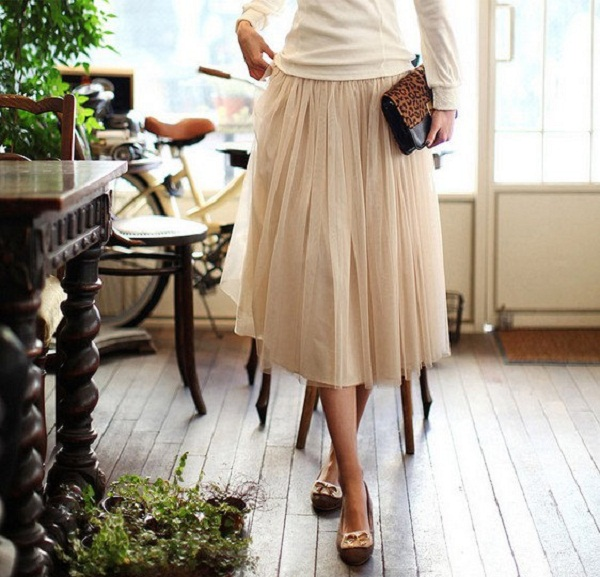 Fashion Friday: Inspired By Audrey Hepburn