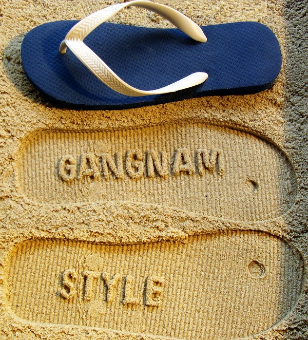 Fashion Friday: Fun Flip-Flops!