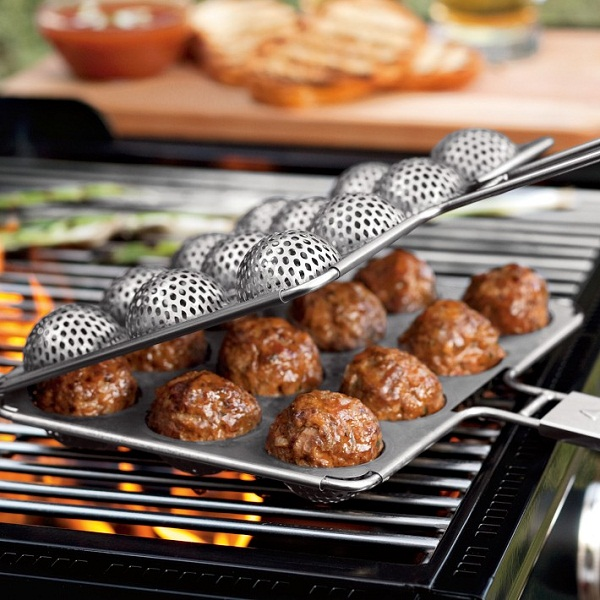 Cool Finds: Great Grilling Accessories