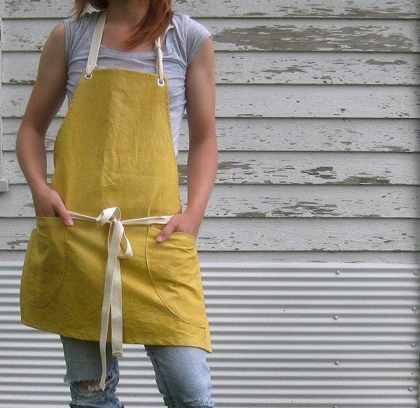 Cool Finds: Summer Aprons