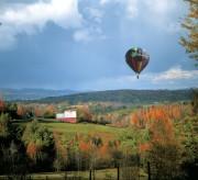 Stoweflake Balloon