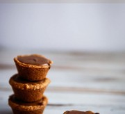 Biscoff Chocolate Peanut Butter Cups Recipe