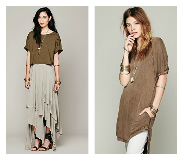 Free People August Fashion
