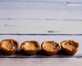 Gluten Free Chocolate Chip Peanut Butter Cups 2 copy