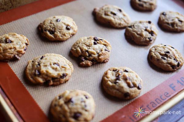 Pillsbury Gluten Free Chocolate Chip Cookie Dough 6 copy
