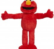 Sesame Street Big Hugs Elmo High Res
