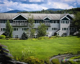 Stoweflake Mountain and Spa Resort small