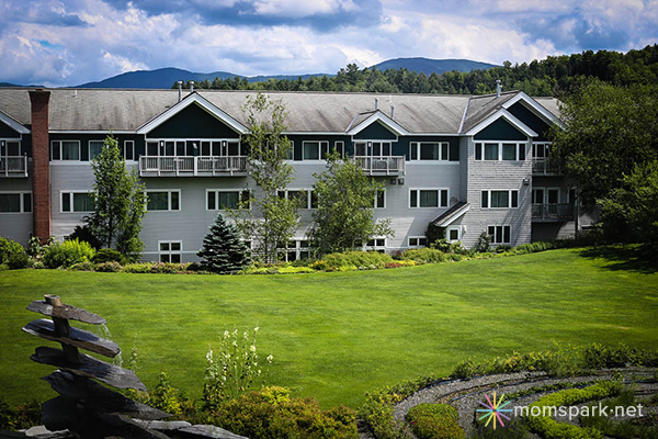 Stoweflake Mountain Resort and Spa