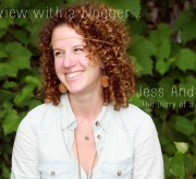 interview with a blogger jess anderson