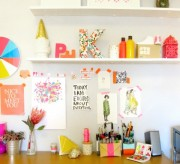 Study Spaces for Kids