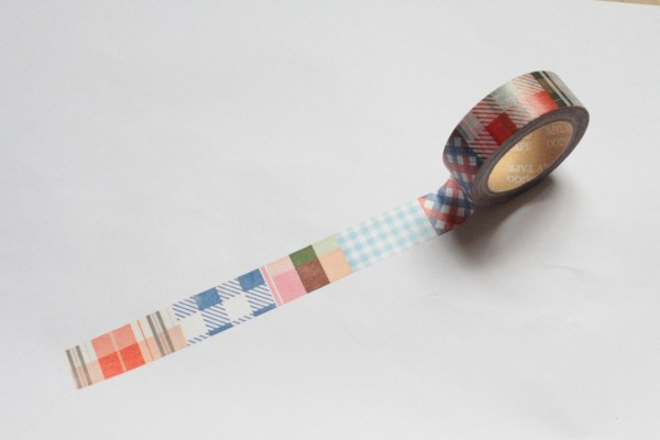 Cool Finds: Our Favourite Washi Tape And Where To Find It!