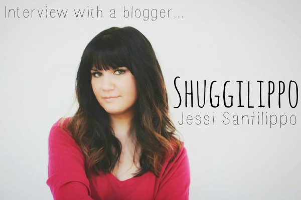 Interview With A Blogger: Shuggilippo