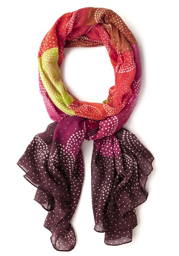 Fashion Friday: 10 Favorite Scarves For Fall