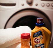Arm and Hammer Laundry
