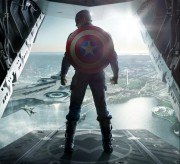 Captian America Poster
