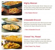 campbell soup recipes